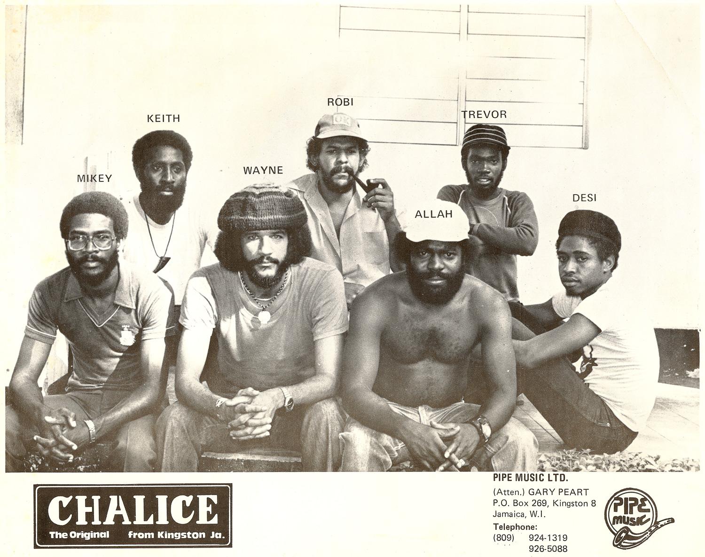 Chalice Reggae